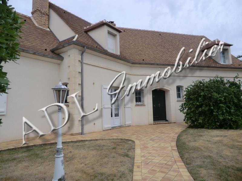Deluxe sale house / villa Orry la ville 686400€ - Picture 4