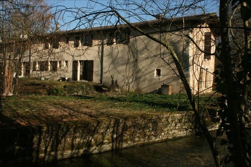 Vente maison / villa La mothe st heray 332800€ - Photo 2