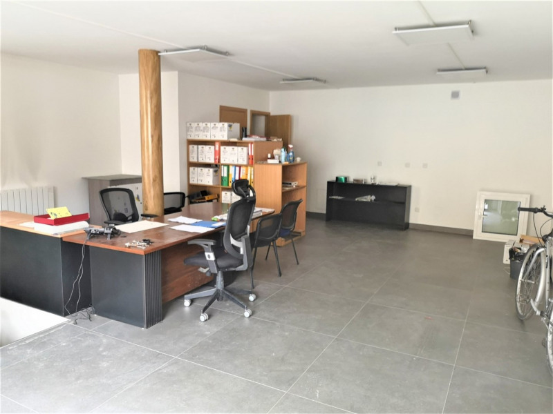 Location local commercial Les cheres 600€ CC - Photo 4