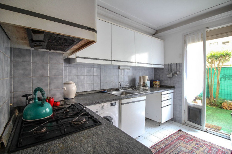 Vente appartement Nice 225 000€ - Photo 8