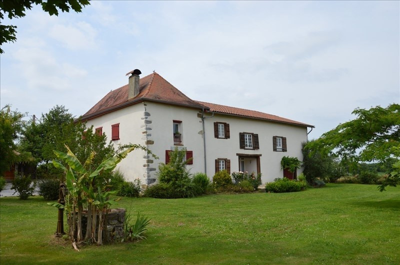 Sale house / villa St palais 399 000€ - Picture 1