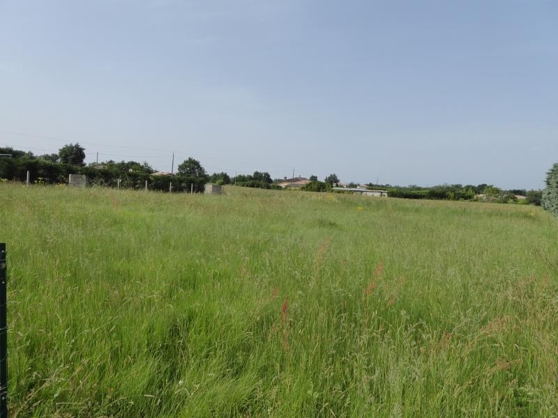Sale site Montbeton 65000€ - Picture 3
