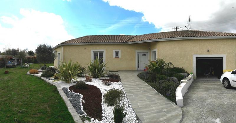 Verkoop  huis Bannières 349800€ - Foto 19