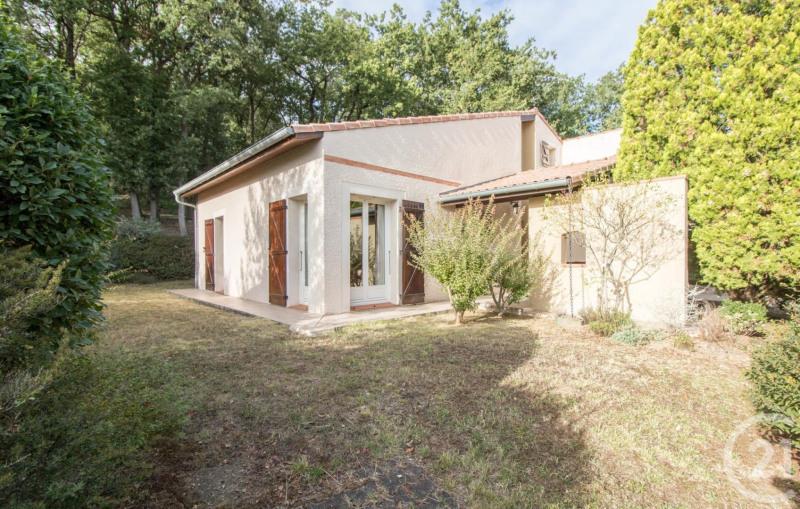 Sale house / villa Tournefeuille 396000€ - Picture 1