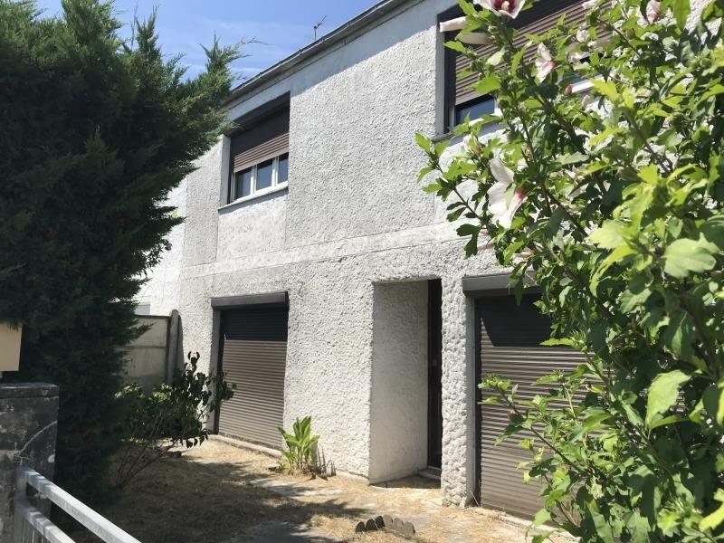 Vente maison / villa St medard en jalles 330000€ - Photo 1