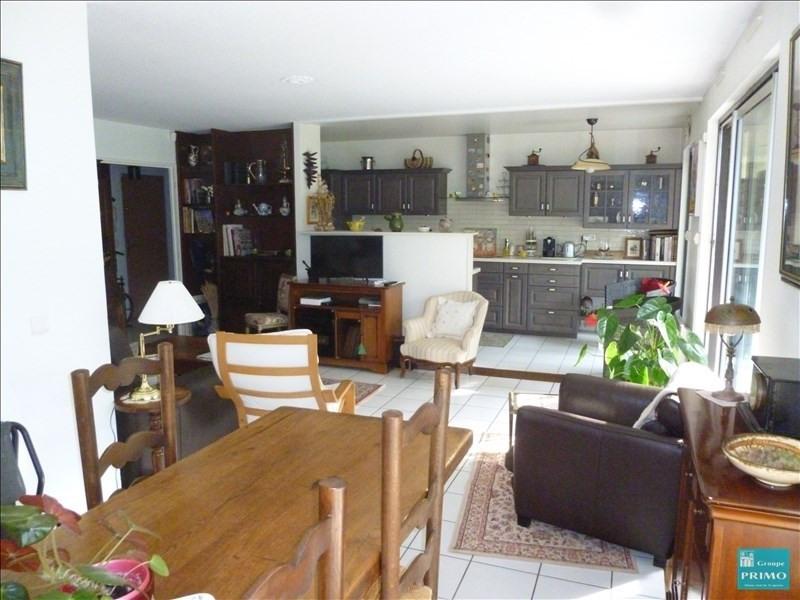 Vente appartement Verrieres le buisson 393800€ - Photo 4