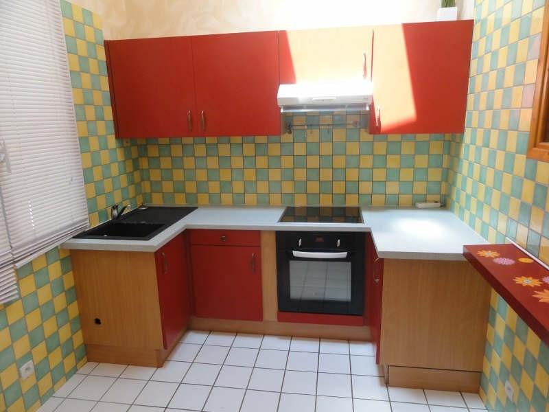 Vente appartement Mirepoix 89000€ - Photo 4
