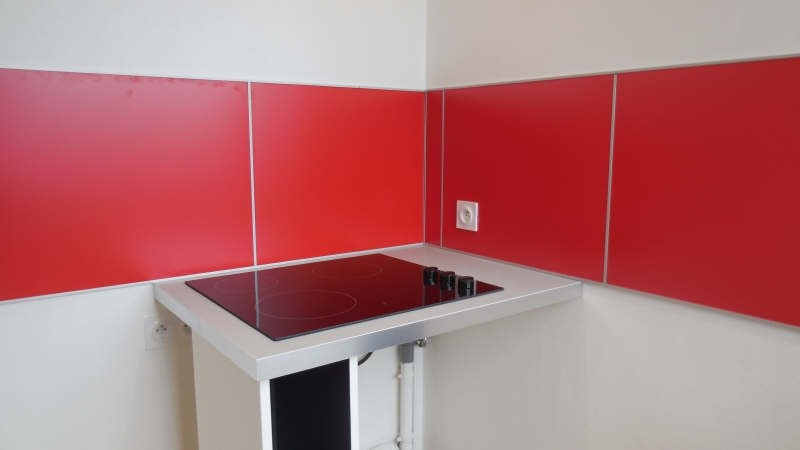 Rental apartment Yvetot 563€ CC - Picture 4