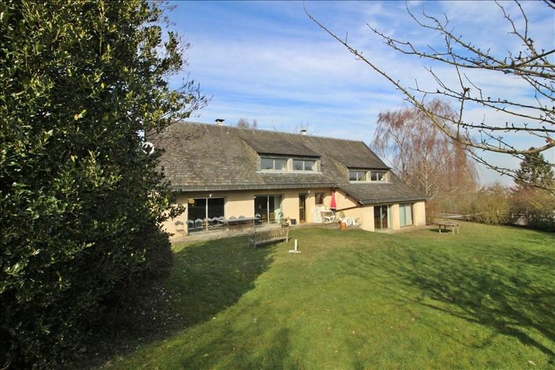 Vendita casa Fourqueux 950000€ - Fotografia 1