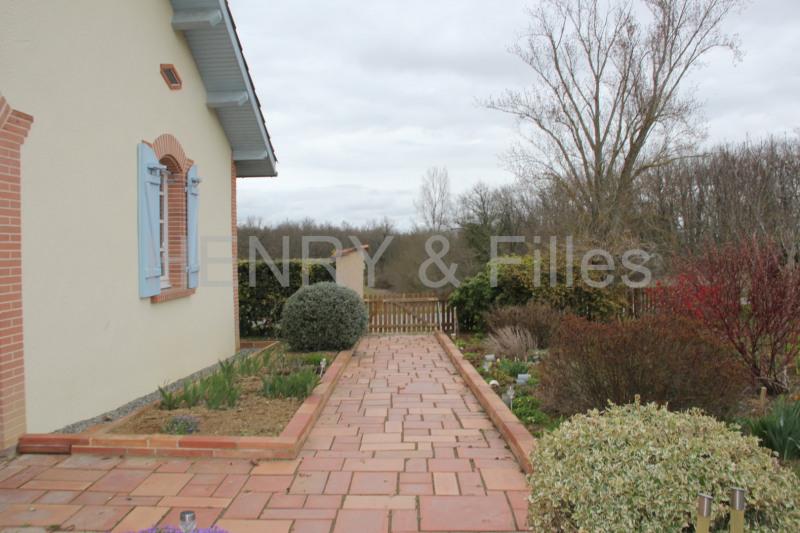 Vente maison / villa Samatan 275000€ - Photo 13
