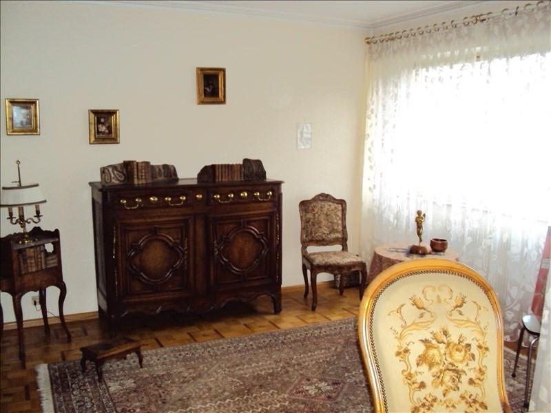 Sale apartment Riedisheim 265000€ - Picture 5