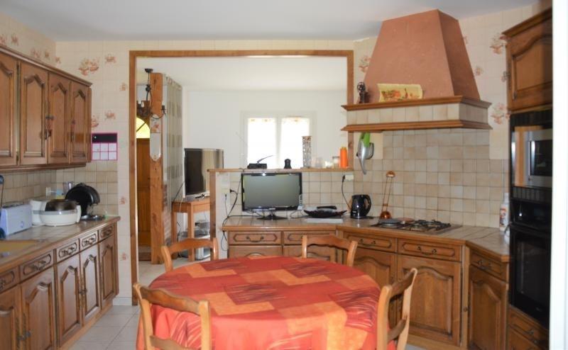 Sale house / villa Limoges 232100€ - Picture 8