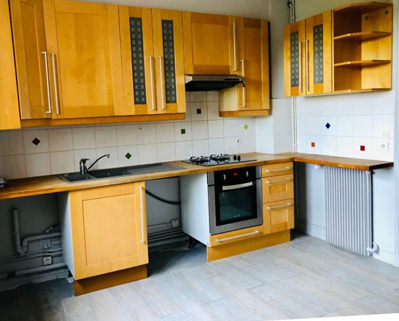 Location appartement Courbevoie 2600€ CC - Photo 5