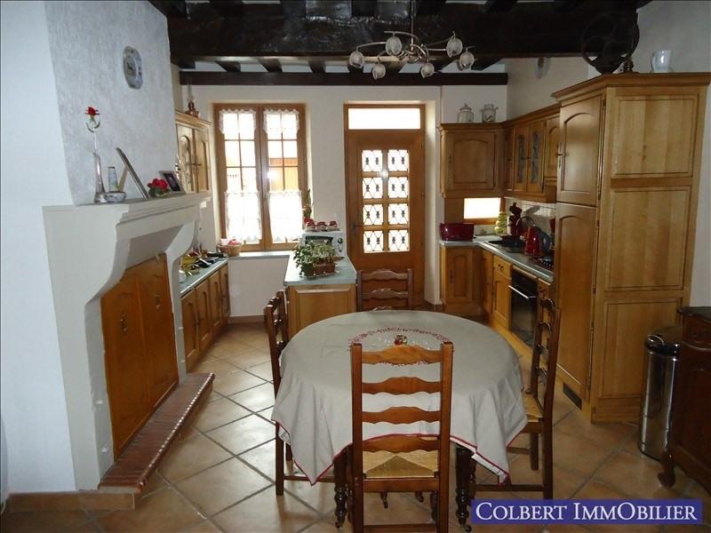 Venta  casa Cravant 139000€ - Fotografía 2
