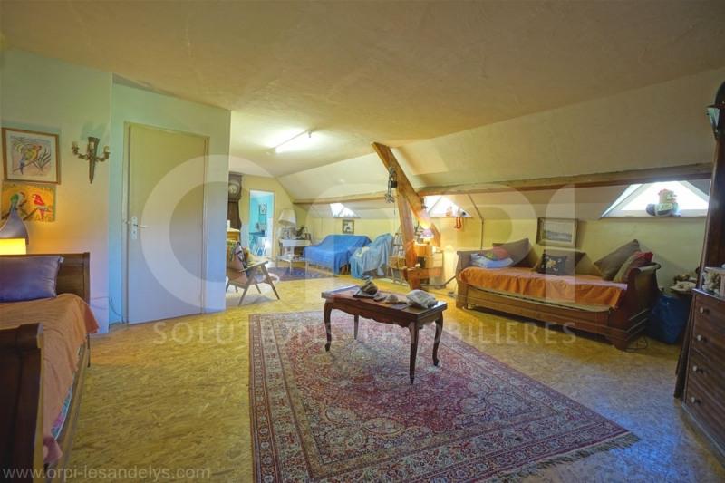 Sale house / villa Les andelys 348000€ - Picture 9