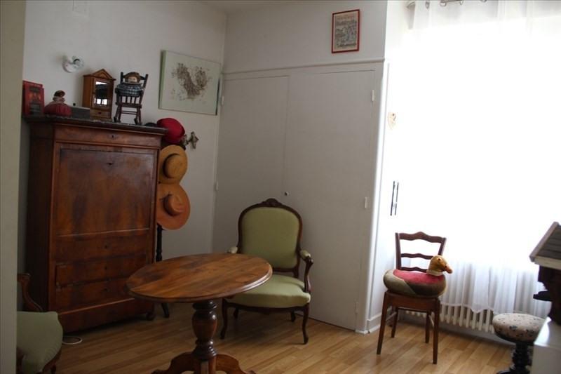 Sale house / villa La tour du pin 279000€ - Picture 7