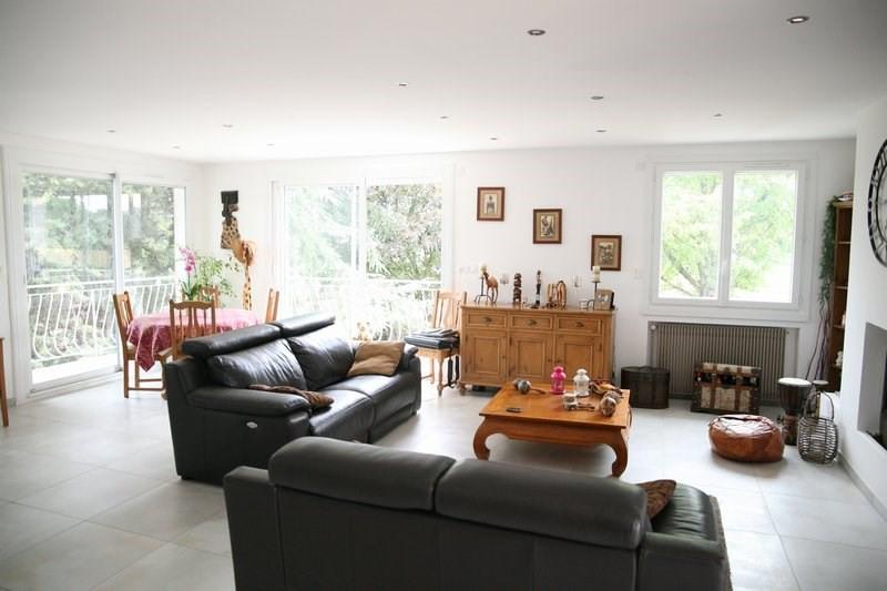 Sale house / villa Marcy l etoile 420000€ - Picture 2