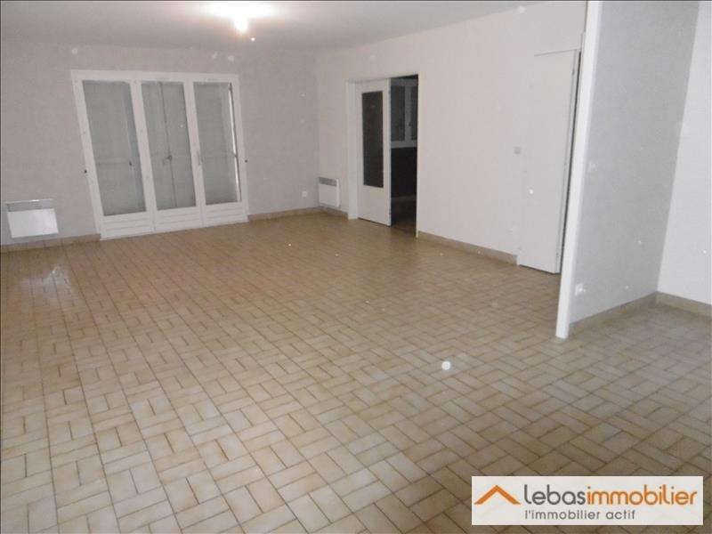 Vendita casa Doudeville 196000€ - Fotografia 3
