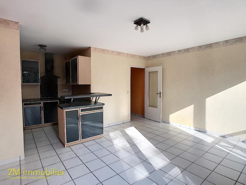 Rental apartment Dammarie les lys 848€ CC - Picture 2
