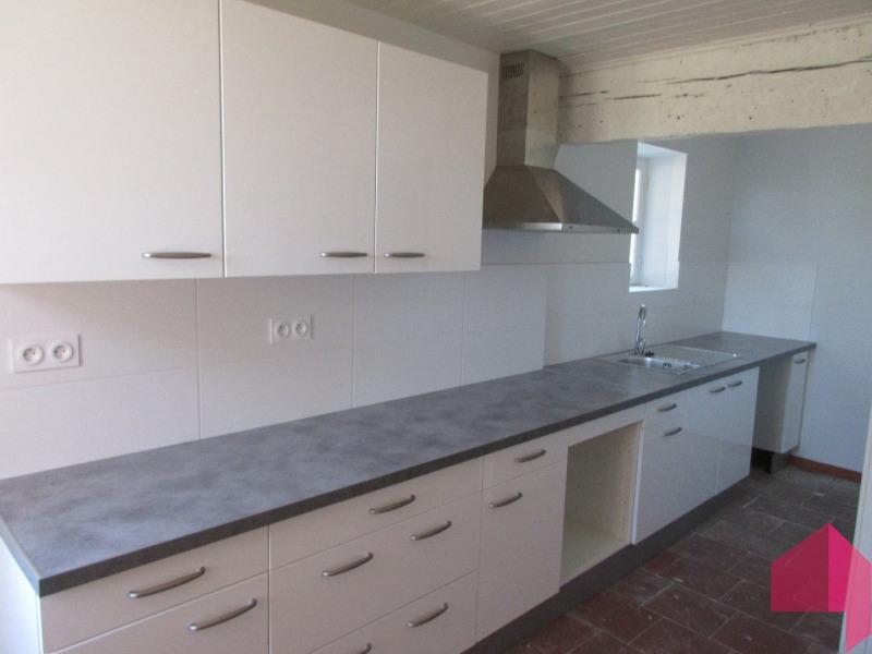 Rental house / villa Montrabe 1200€ CC - Picture 8