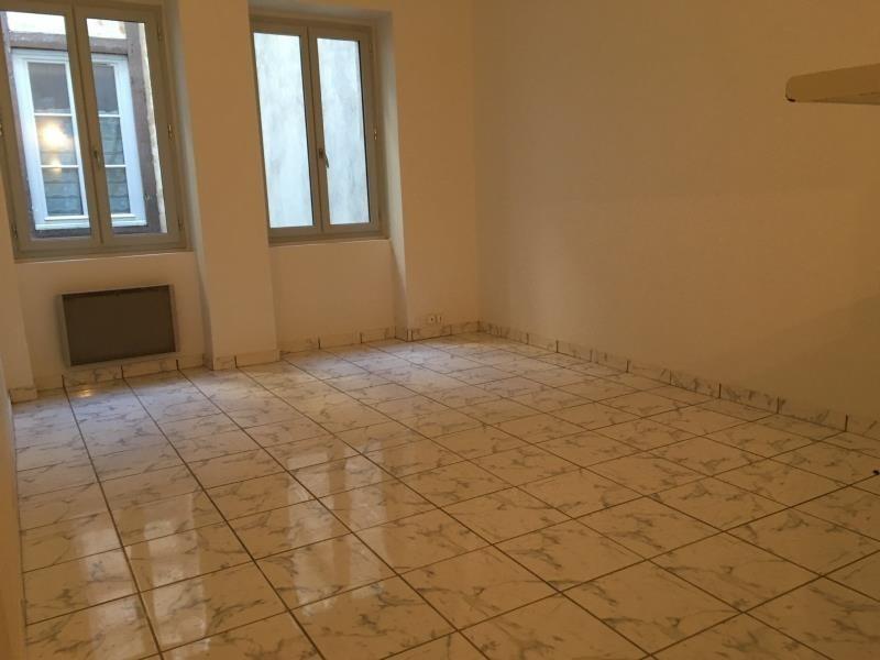 Vente appartement Vienne 107500€ - Photo 1