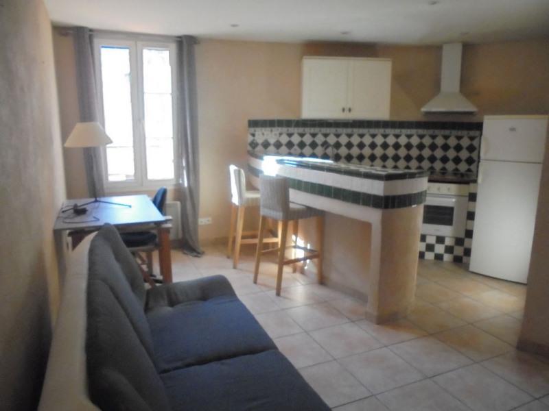 Alquiler  apartamento Lorgues 555€ CC - Fotografía 2