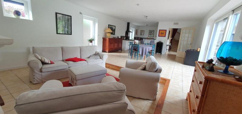Vente maison / villa Quimper 399000€ - Photo 2