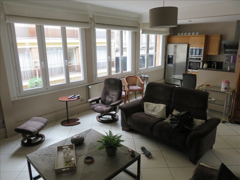 Sale apartment Dunkerque 225 535€ - Picture 2