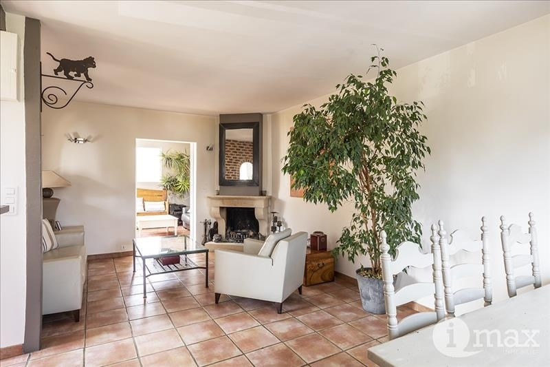 Vente appartement Bois-colombes 720 000€ - Photo 1