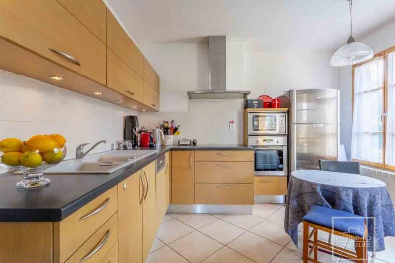Rental apartment Saint didier au mont d'or 1890€ CC - Picture 3