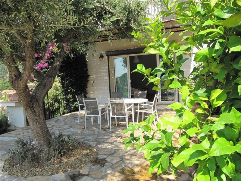 Deluxe sale house / villa Cavalaire sur mer 725000€ - Picture 2