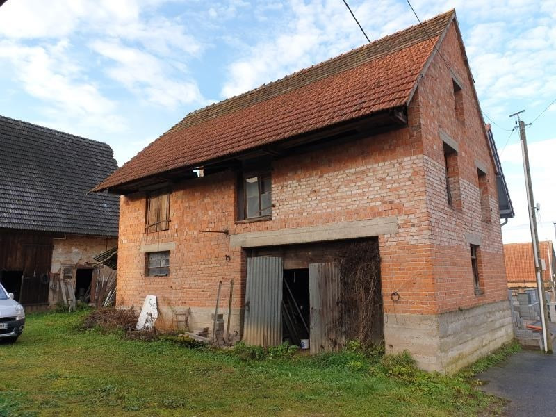 Sale house / villa Seltz 83000€ - Picture 4