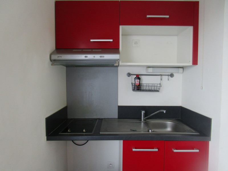 Rental apartment Sartrouville 690€ CC - Picture 3