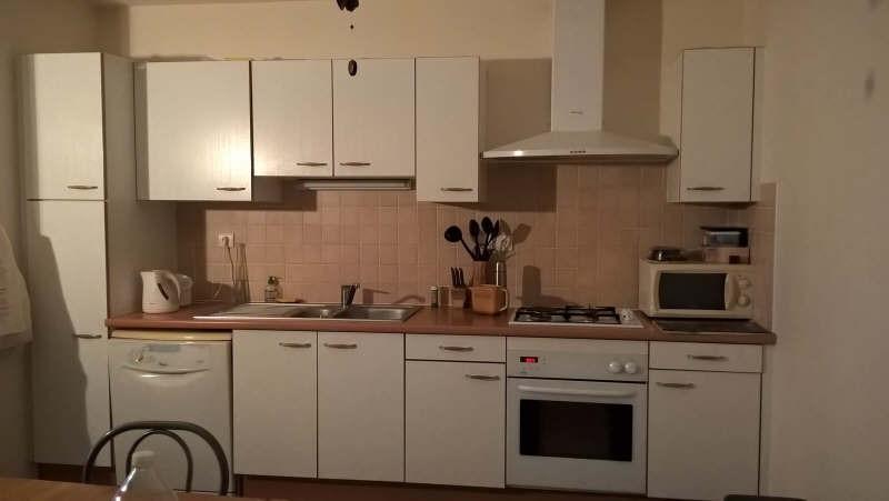Rental apartment Saint jean de bournay 745€ CC - Picture 1
