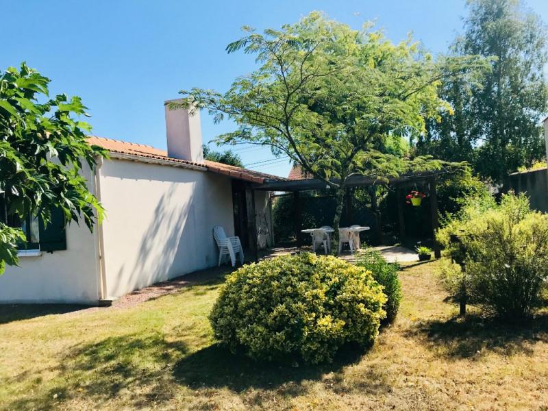 Vente maison / villa Port saint pere 286200€ - Photo 2