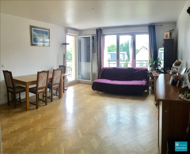 Vente appartement Chatenay malabry 385000€ - Photo 3