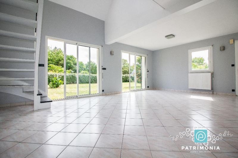 Vente maison / villa Clohars carnoet 299000€ - Photo 2