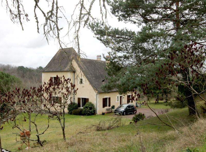 Sale house / villa Lembras 275000€ - Picture 1