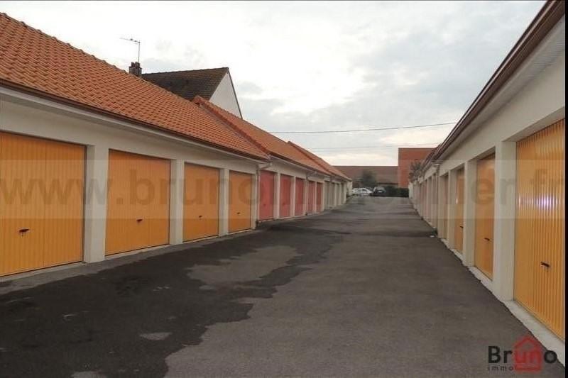 Vendita parking/auto coperto Le crotoy 18800€ - Fotografia 2