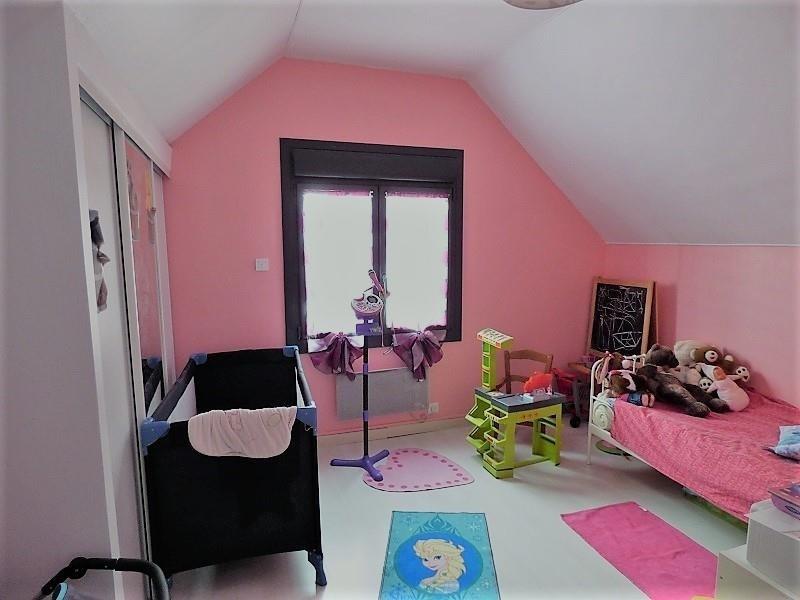 Vente maison / villa Le plessis bouchard 319900€ - Photo 8