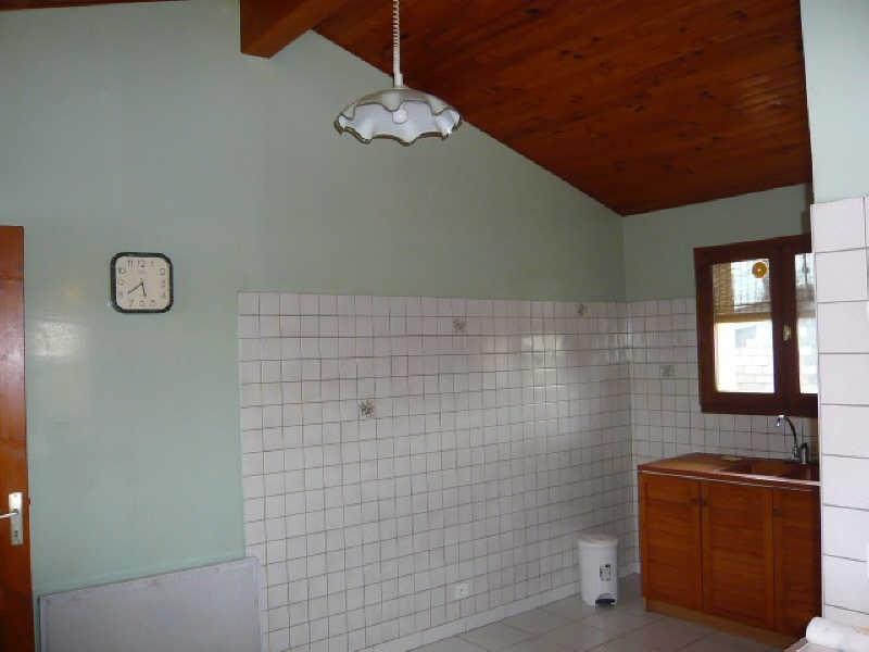 Rental apartment Rieumes 531€ CC - Picture 6