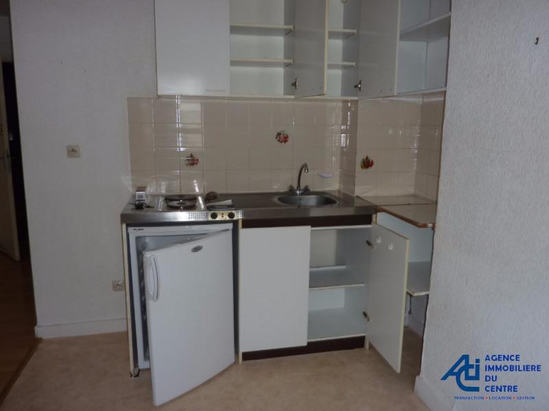 Location appartement Pontivy 336€ CC - Photo 3