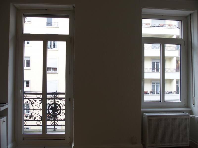 Rental apartment Strasbourg 1240€ CC - Picture 7