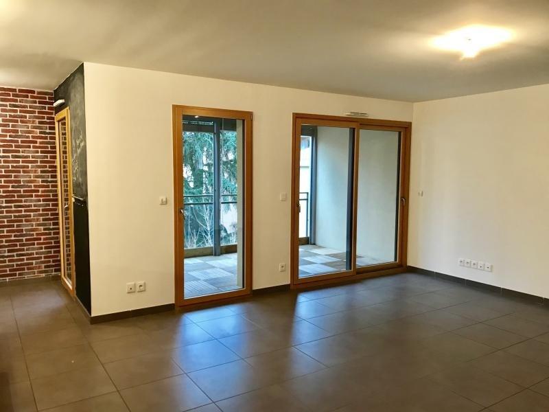 Vente de prestige appartement Ecully 687000€ - Photo 2