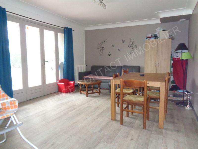 Vente maison / villa Villeneuve de marsan 163000€ - Photo 1