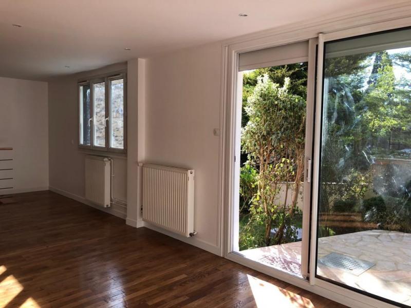 Location appartement Saint germain en laye 1750€ CC - Photo 1