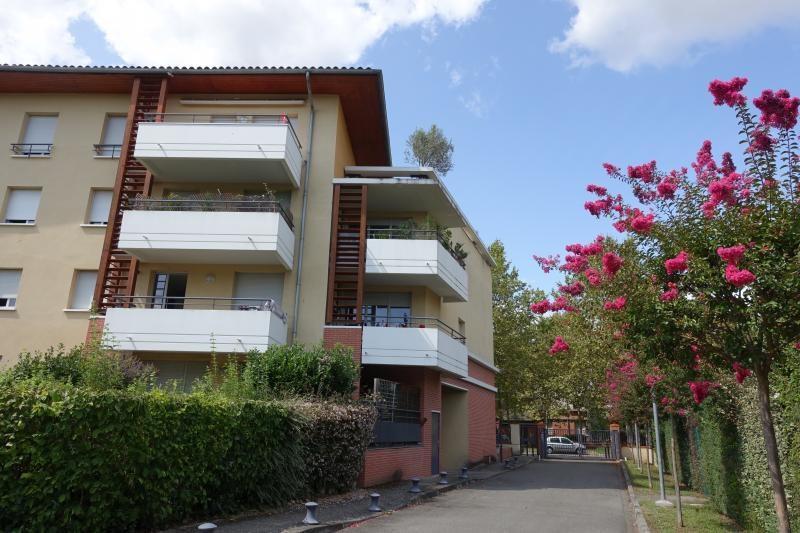 Locação apartamento Toulouse 750€ CC - Fotografia 6