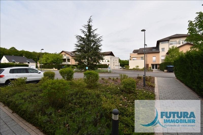 Vente appartement Bousse 215000€ - Photo 10