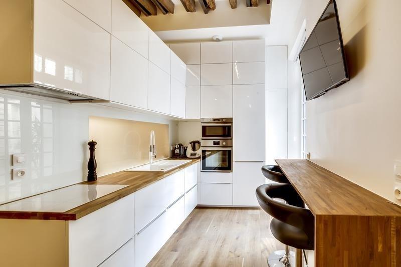 Vente appartement Versailles 619000€ - Photo 6
