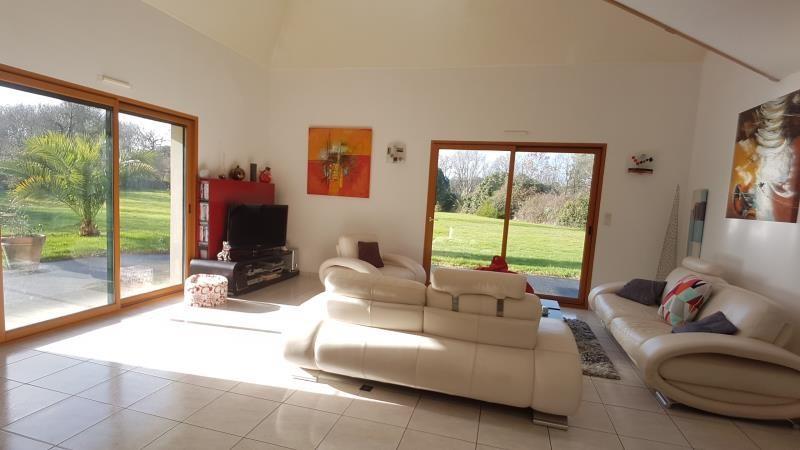 Verkoop  huis Fouesnant 472500€ - Foto 2